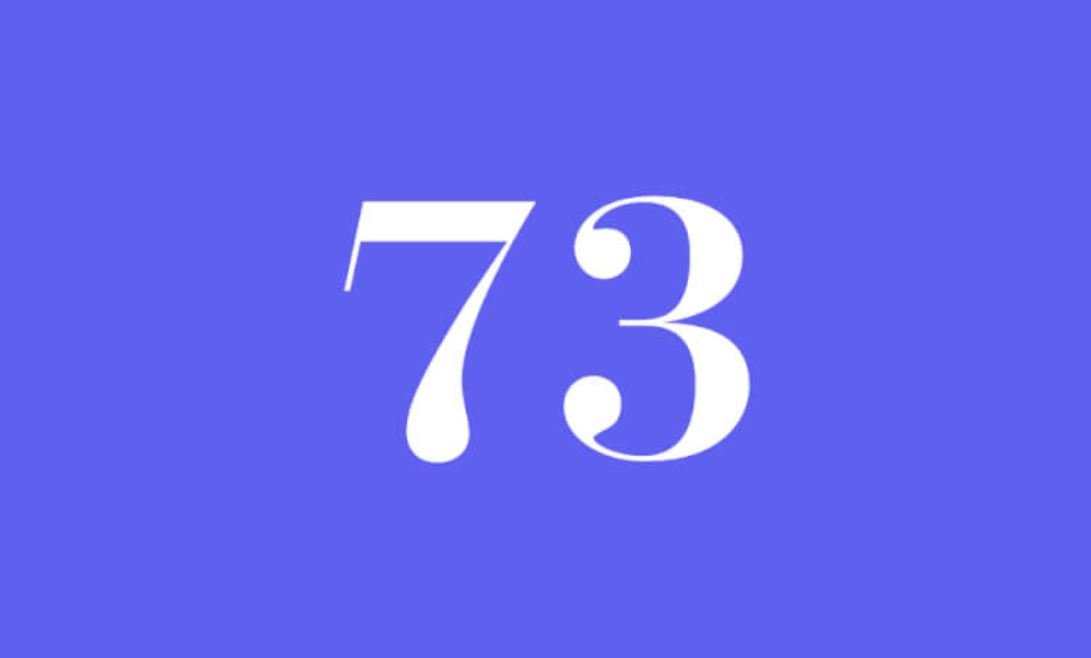 Anjo Número 73