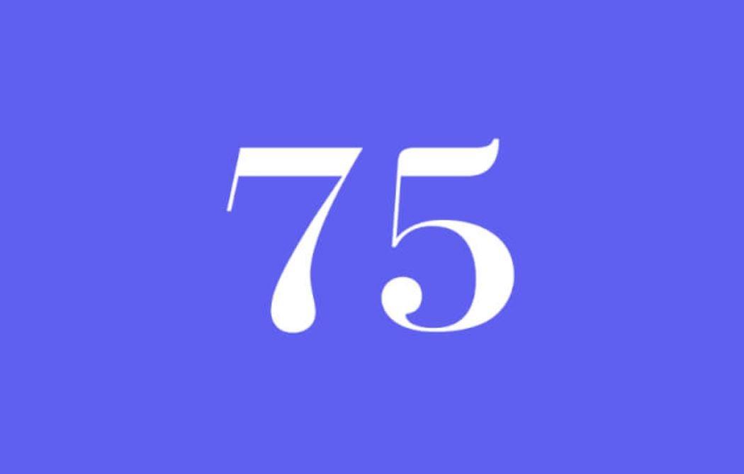 Anjo Número 75