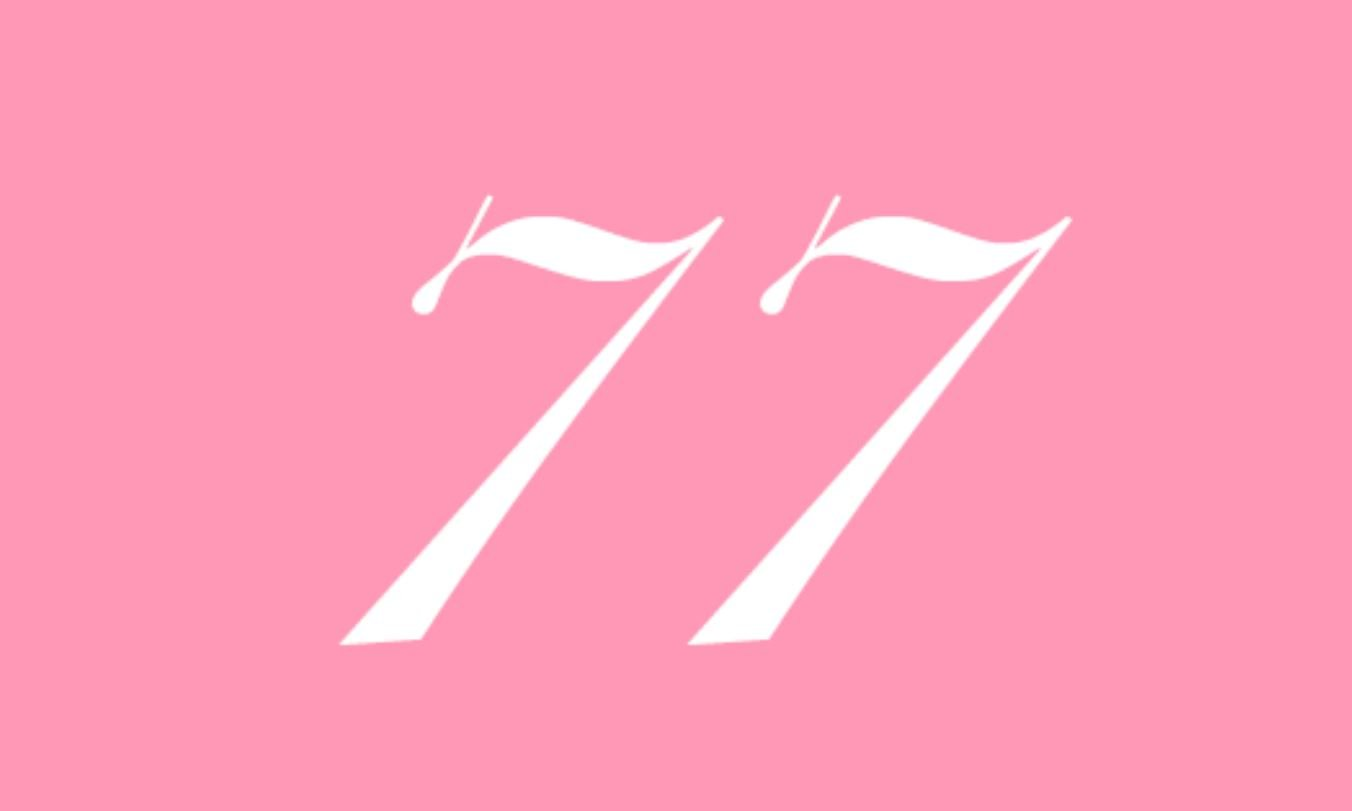 Anjo Número 77