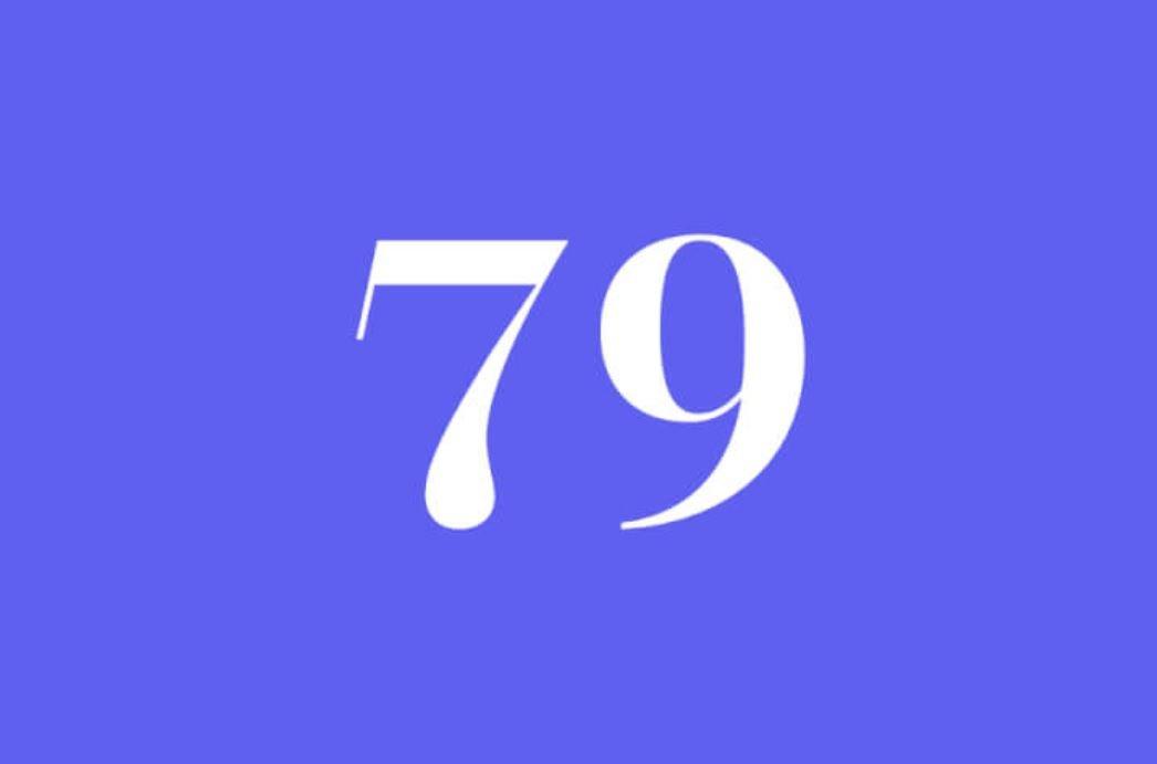 Anjo Número 79