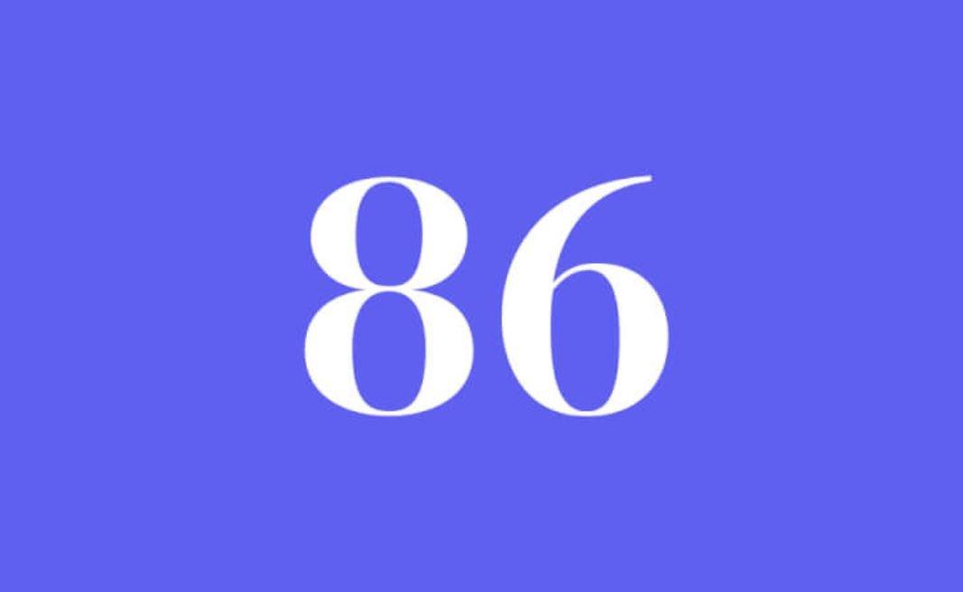Anjo Número 86