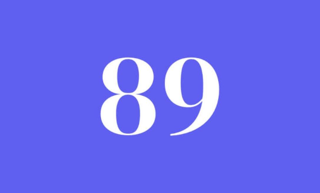 Anjo Número 89