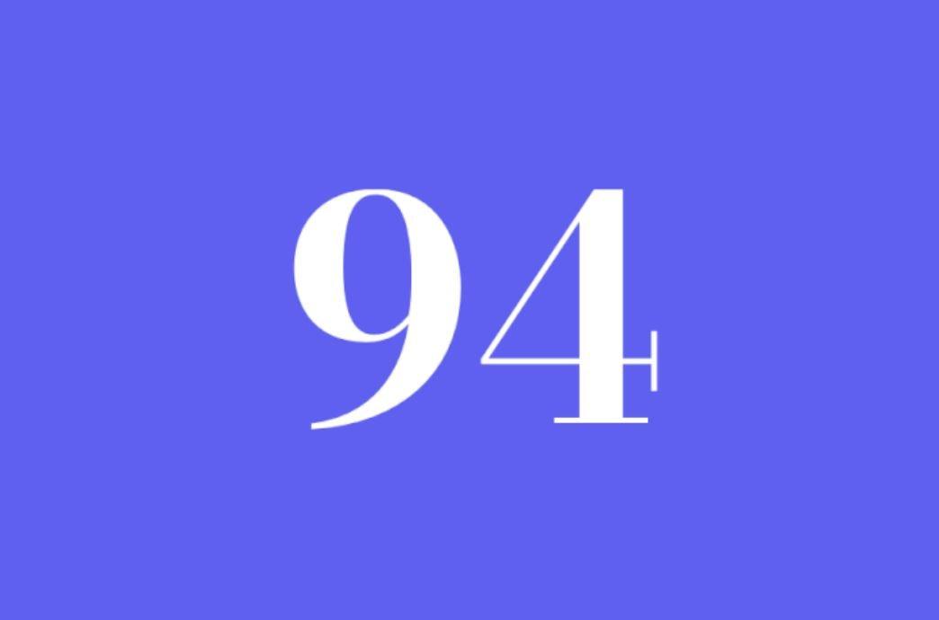 Anjo Número 94