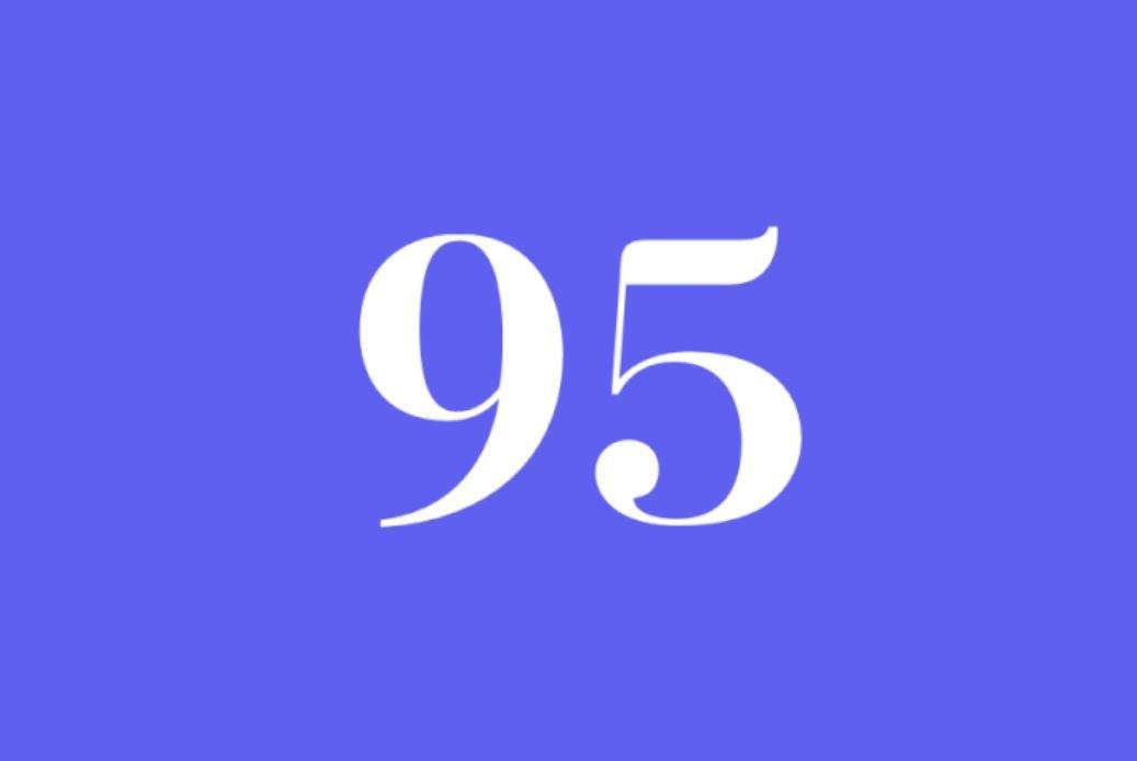 Anjo Número 95