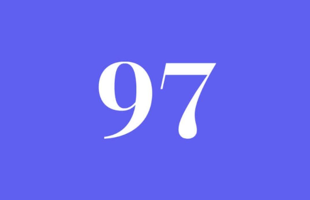 Anjo Número 97