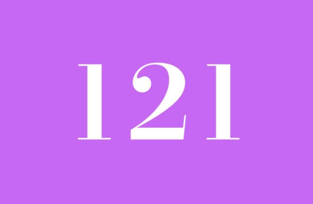 Anjo Número 121