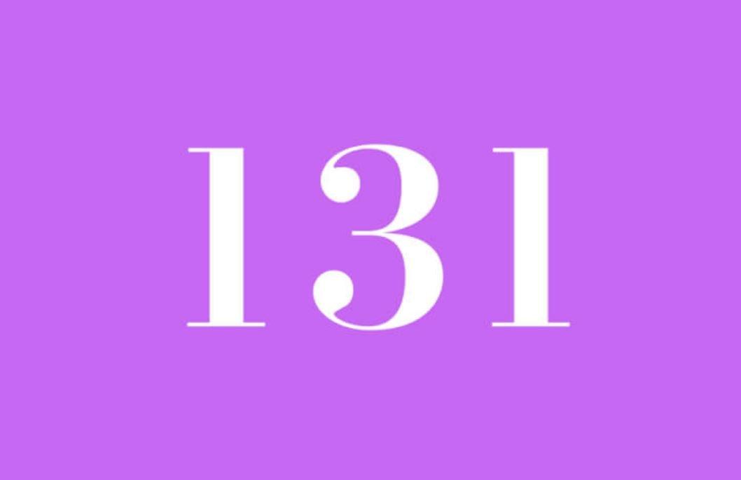 Anjo Número 131