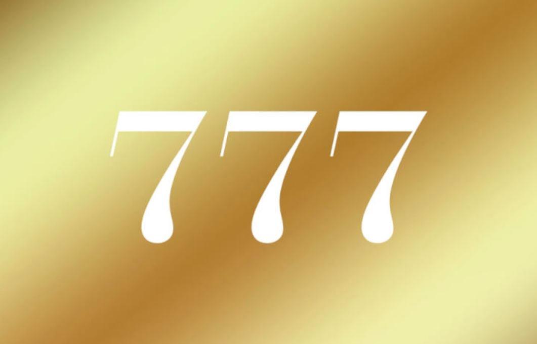 Anjo Número 777