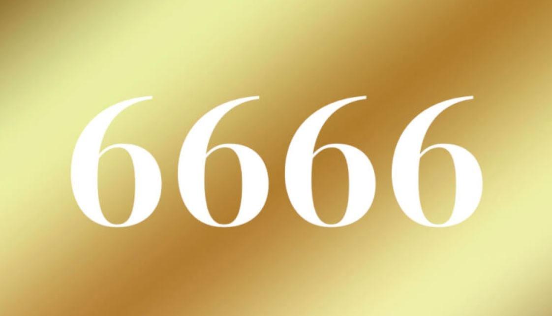 Anjo Número 6666