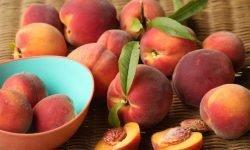 Pêssego: 19 benefícios e propriedades para a saúde