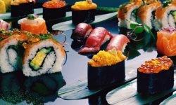 Sushi: 14 benefícios e propriedades para a saúde