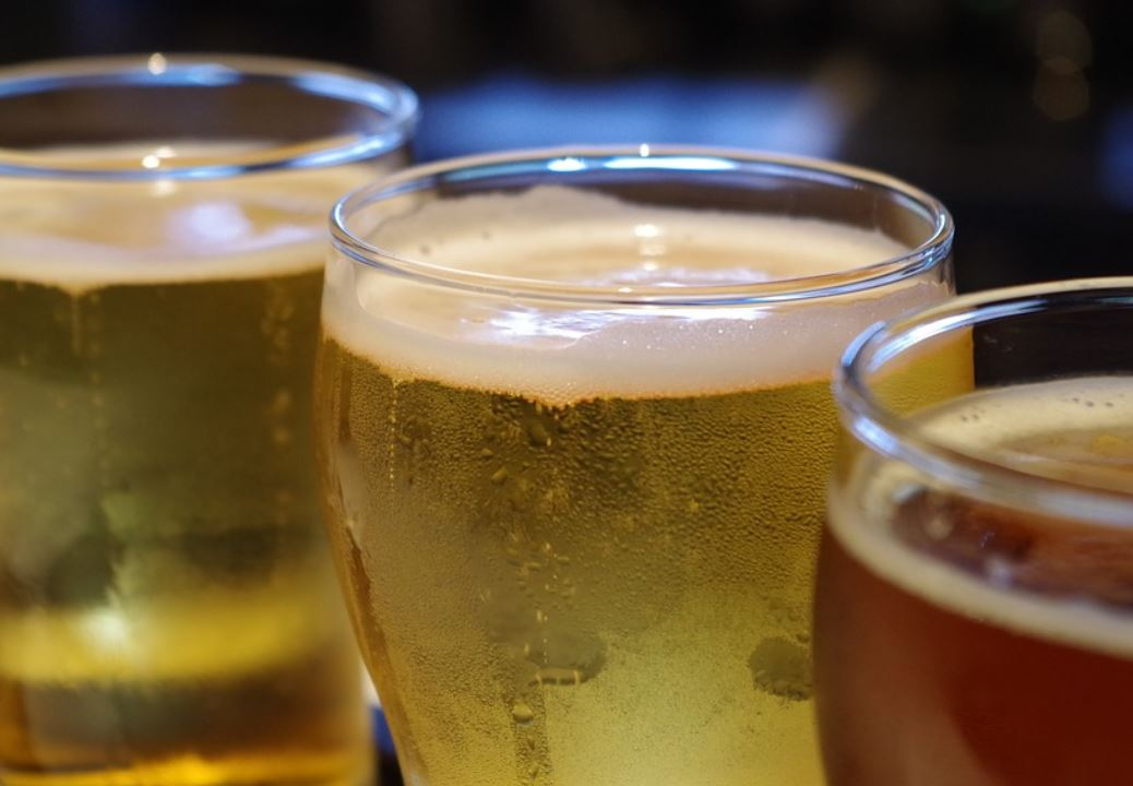 Cerveja benefícios