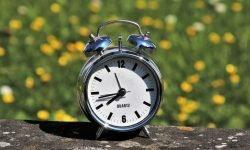 Horas iguais 03:03: O que isso significa?