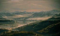 Sonhar com montanha: Significado dos Sonhos