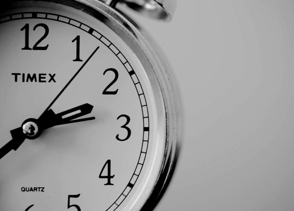 Horas iguais 19:19