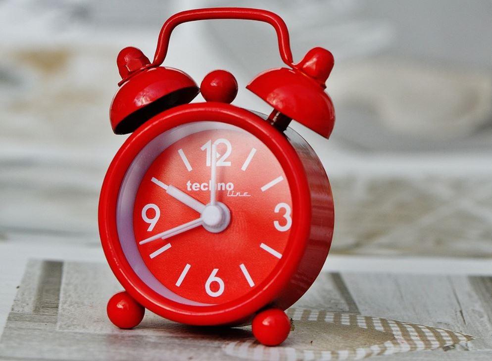 Horas invertidas 03:30